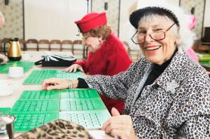 Bingo Players